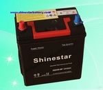 12v 32AH Maintenance Free Car Batteries