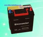 12v 36AH Sealed Maintenance Free Car Batteries