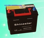 12v 45AH Sealed Maintenance Free car battery price