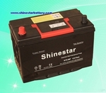 12 V70AH SMF car battery