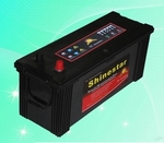 12V 135AH Heavy Duty Maintenance Free Battery