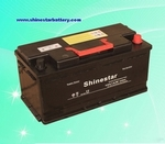 12V 88AH DIN standards Sealed Maintenance Free wholesale car battery