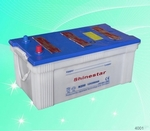 N200 12V200AH Heavy Duty Truck Battery