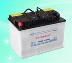 56638 Dry Charged Starter Battery